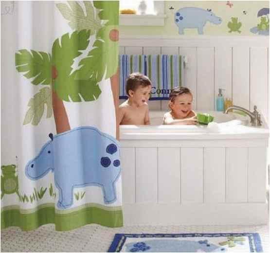 Bathroom Designs For Boy And Girl