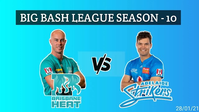 HEA vs STR Prediction, Dream11 Fantasy Cricket Tips:Pitch Report and Injury Update and so on