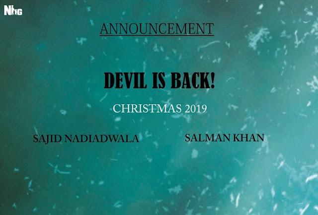 Kick 2 confirmed for Christmas 2019