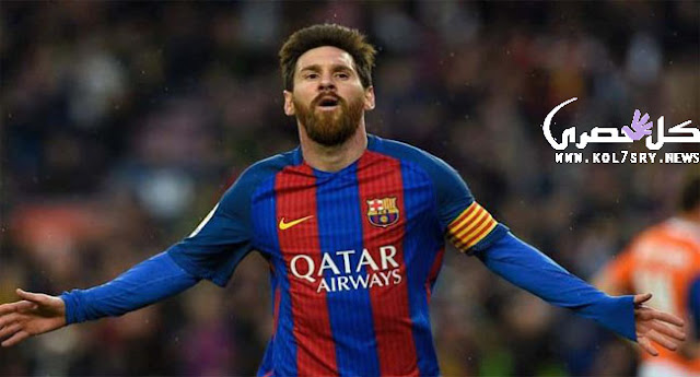 تشكيلة برشلونة أمام مالاجا اليوم السبت 10-3-2018 تشهد غياب ليونيل ميسي