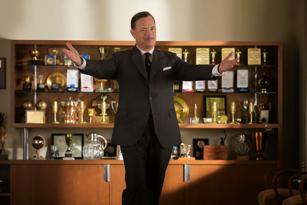 saving mr banks tom hanks