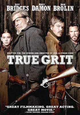 Sinopsis film True Grit (2010)