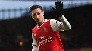 Athletic on Ozil: He feels 'uncomfortable, unwelcome and untrusted' over Arteta's treatment