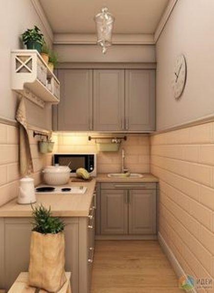 แบบห้องครัวเล็กๆ