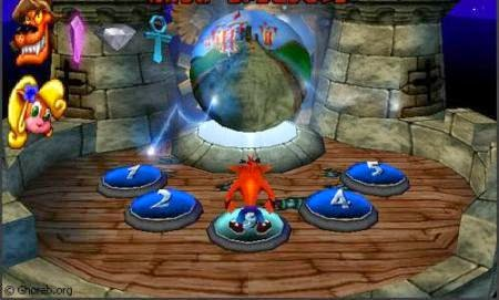 Crash Bandicoot 3 PC Games Free Download