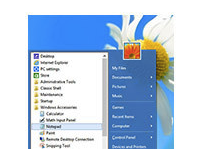 Classic Shell 4.2.5c and Version 4.2.6 Beta Free Download
