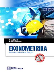 Ekonometrika: Pendekatan Teori dan Terapan