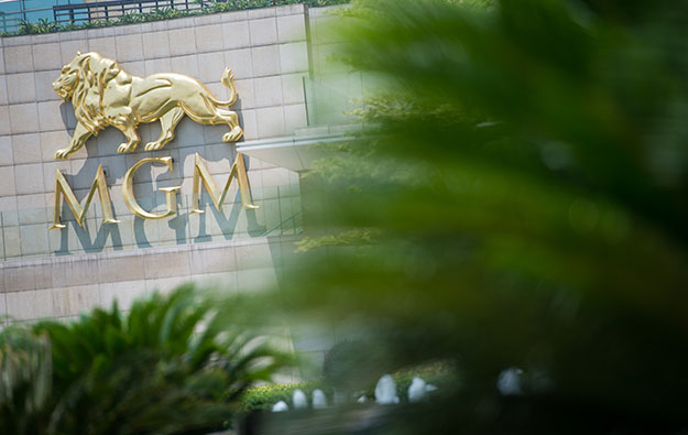 MGM China Di Tendang Dari Index Saham Unggulan Di Hongkong