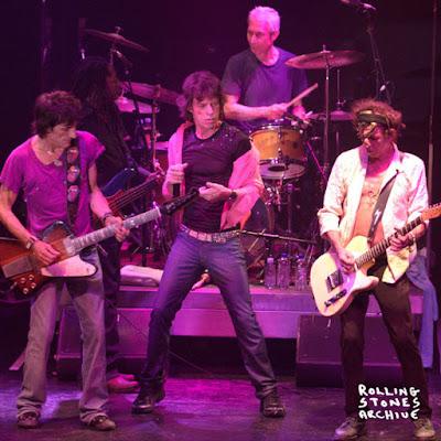 Rolling Stones Light The Fuse Toronto 2005 Rar