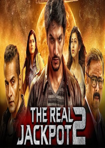 The Real Jackpot 2 2019 Hindi Dubbed Full Movie Download