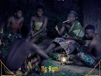 Music EP : Morals Tha Ep By NG RYMS