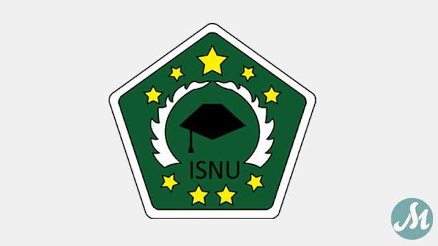 Logo ISNU PNG dan CDR