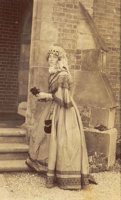 Femulator, circa 1895
