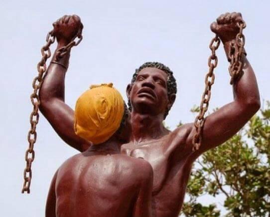 10 مفاهيم خاطئة حول العبودية الأمريكية