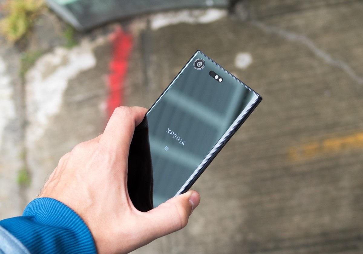 Los mejores teléfonos Android de Sony del año 2017