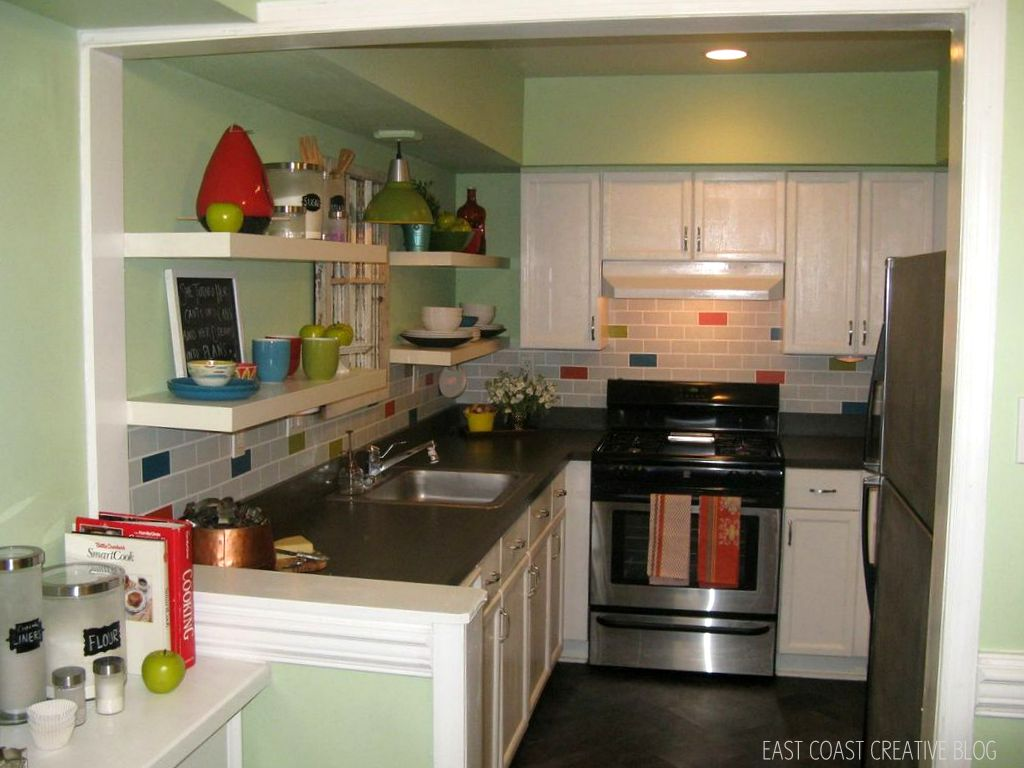 Used Kitchen Cabinets Vt Painted Kitchen Cabinets Knock It Off Project