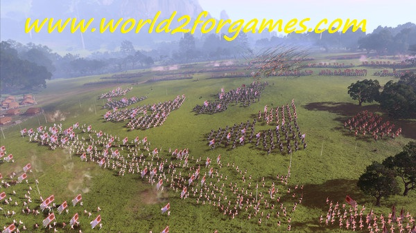 Free Download Total War 3 Kingdoms
