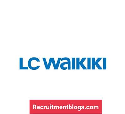 IT Specialist At LC WaiKiKi