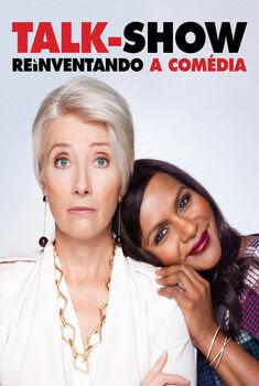 Talk-Show: Reinventando a Comédia