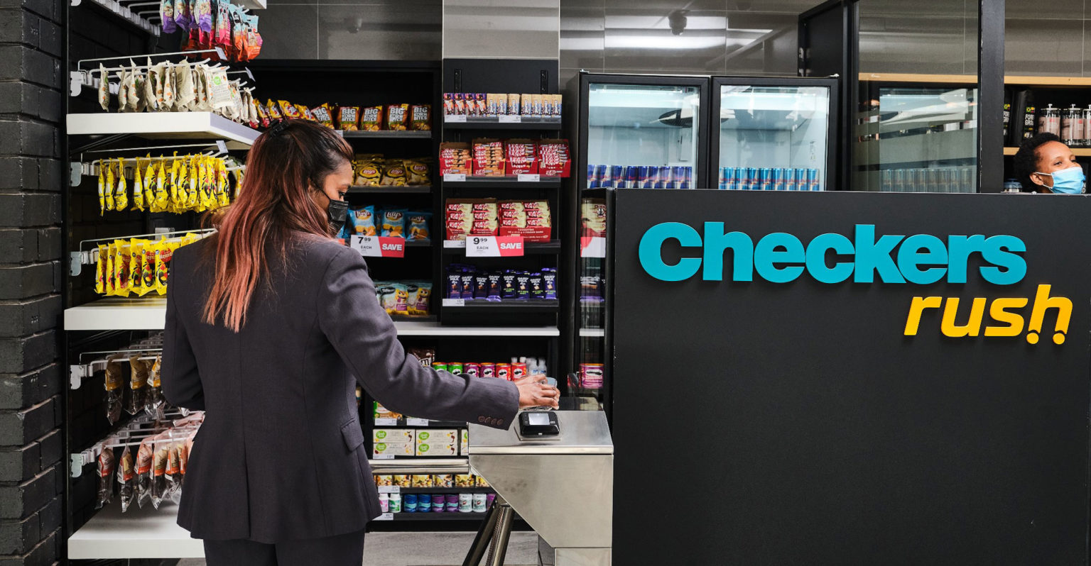 Shoprite launches Checkers Rush