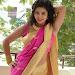 pavani new photos in saree-mini-thumb-14