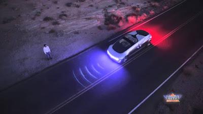 El cotxe connectat