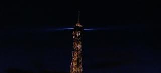 Soarin Eiffel Tower