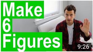Make 6 Figures Today Online...