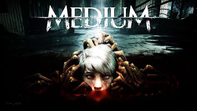 متطلبات التشغيل الرسمية للعبة The Medium علي الكمبيوتر