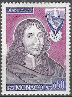 Blaise Pascal Monaco