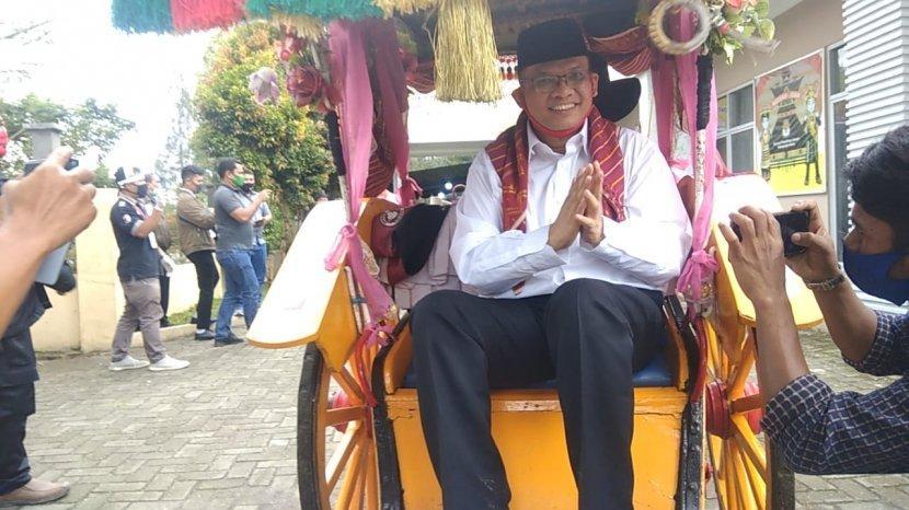 Mengenal Sosok Budianto Surbakti