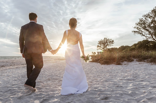 Casa Ybel Wedding | Sanibel Island Photographer