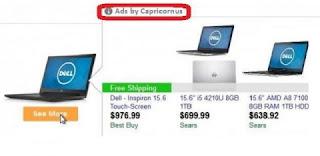 Ads by Capricornus
