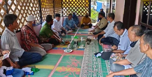 75 Persen Suara untuk Al Haris-Abdullah Sani Jadi Target Warga Ladang Peris