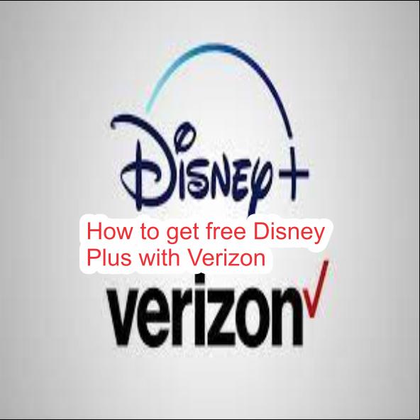 How to get free Disney Plus with Verizon
