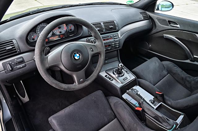 P90236623 highRes 30 χρόνια με BMW M3 – η ιστορία ενός εμβληματικού μοντέλου (Photos)