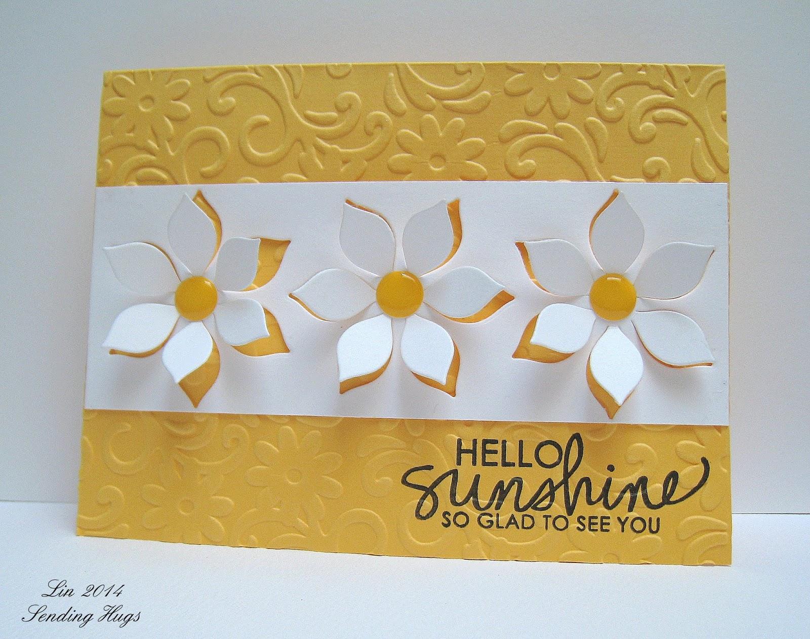 Открытка цветок своими руками из бумаги приглашение