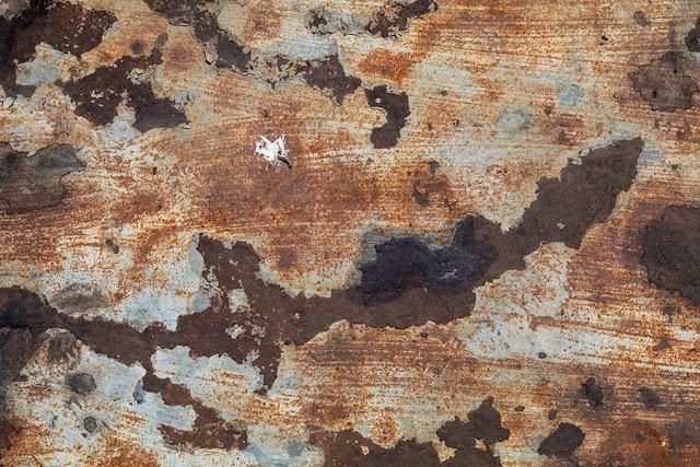 Rusty Metal Textures Ver 3 - 4