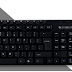 Zebronics Zeb multimedia USB Keyboard - KM2100