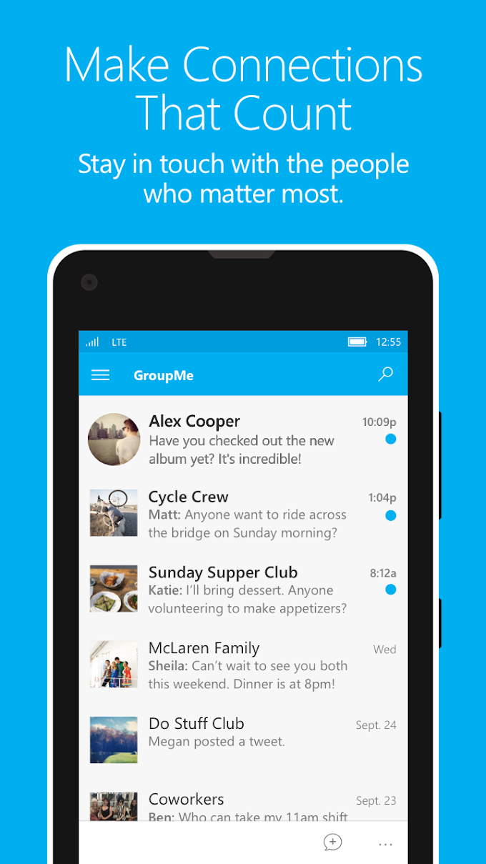 How To Easily Leave A Groupme Chat On Android And iPhone