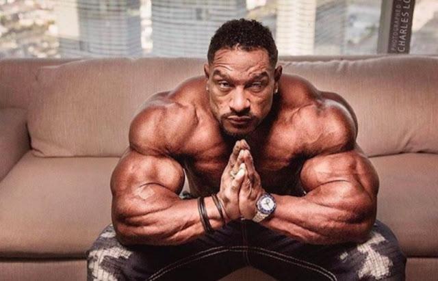 Roelly Winklaar, the mighty lion king of Curacao   LaptrinhX / News