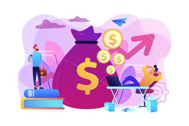 Online Income Idea