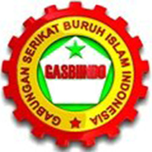 Sekilas Tentang GASBIINDO (Gabungan Serikat Buruh Islam Indonesia)