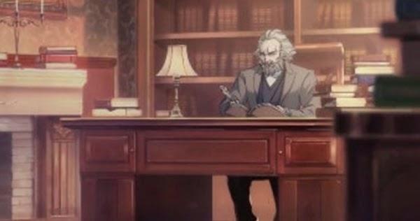 The Leader, Karl Marx | Serie completa subtitulada al español
