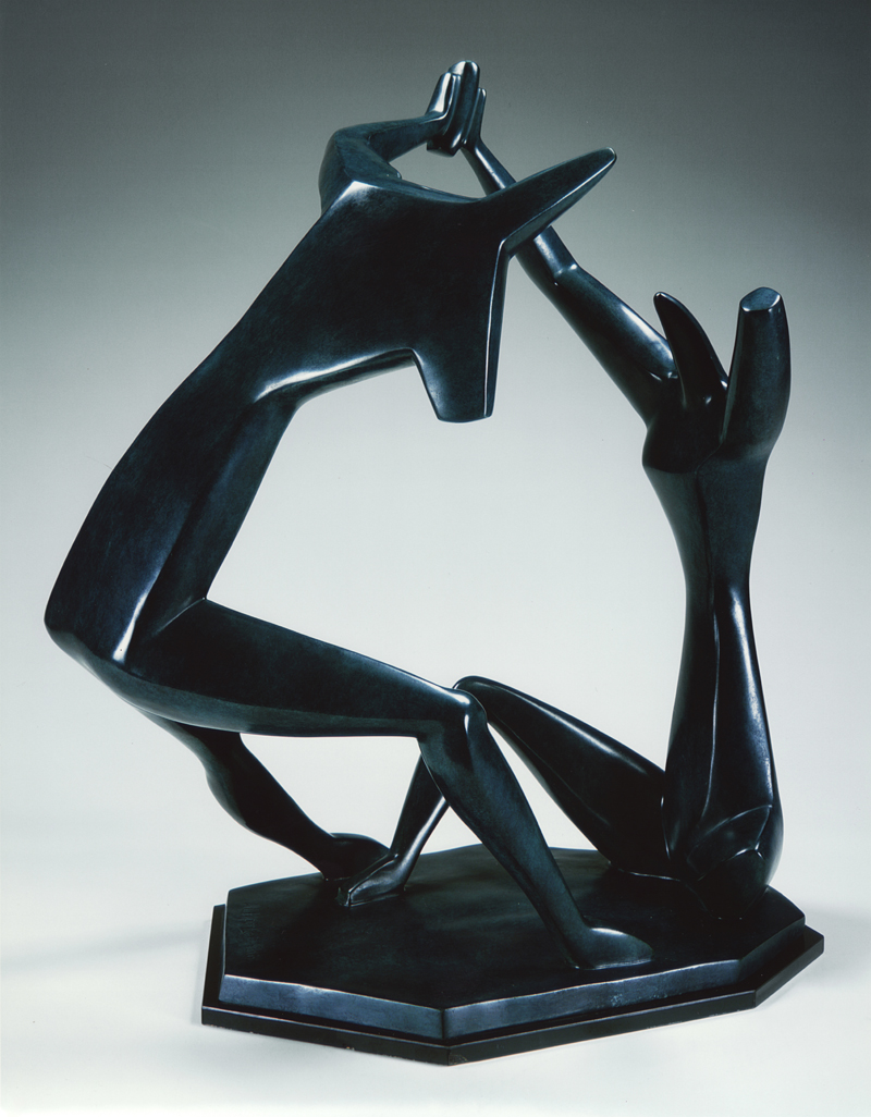 exposition art blog alexander archipenko. Black Bedroom Furniture Sets. Home Design Ideas