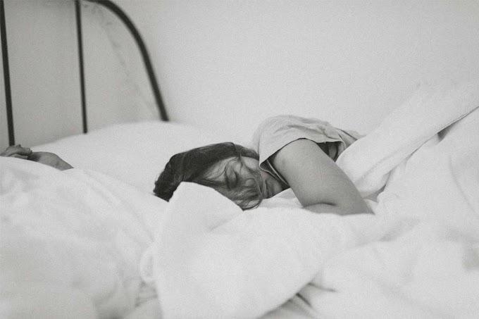 7 Formas de ter um bom sono.