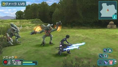 phantasy star portable 2 infinity english iso download