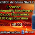 Ciclo Perdida de Grasa nivel 2- precio ( $1,900 pesos )