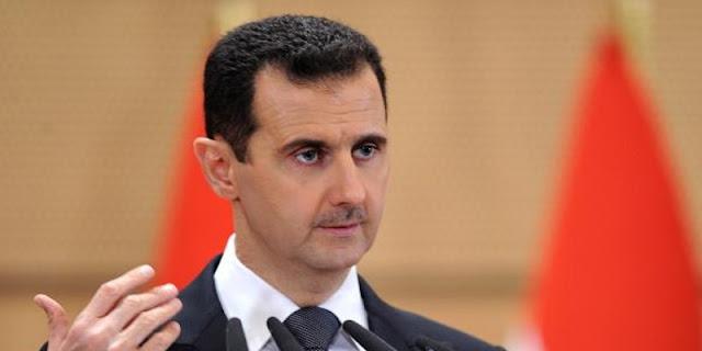 Pengamat: Terpilihnya Kembali Bashar Al-Assad Jadi Bukti Kegagalan Kebijakan AS Di Timur Tengah