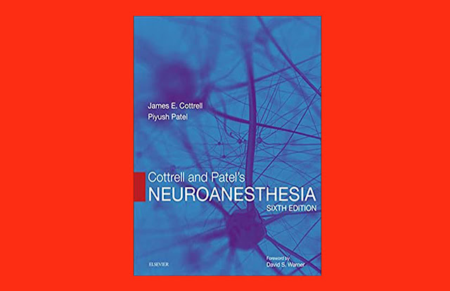 Download Cottrell and Patel's Neuroanesthesia PDF for free